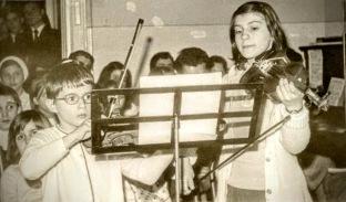 Music at Popa Rusu